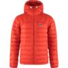 Fjällräven EXPEDITION PACK DOWN HOODIE M Herr - TRUE RED