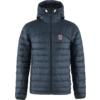 Fjällräven EXPEDITION PACK DOWN HOODIE M Herr - NAVY