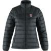 Fjällräven EXPEDITION PACK DOWN JACKET W Dam - BLACK