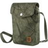 Fjällräven GREENLAND POCKET Unisex - GREEN CAMO