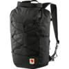 Fjällräven HIGH COAST ROLLTOP 26 Unisex - BLACK