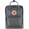 Fjällräven KÅNKEN Unisex - SUPER GREY-CHESS PATTERN