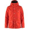 Fjällräven GREENLAND WINTER JACKET M Herr - TRUE RED