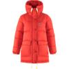 Fjällräven EXPEDITION DOWN JACKET W Dam - TRUE RED
