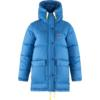 Fjällräven EXPEDITION DOWN JACKET W Dam - UN BLUE
