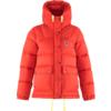 Fjällräven EXPEDITION DOWN LITE JACKET W Dam - TRUE RED