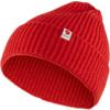 Fjällräven LOGO TAB HAT Unisex - TRUE RED