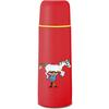 VACUUM BOTTLE 0.35 PIPPI RED 1