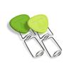Light My Fire GRANDPAS FIREFORK 2-PACK - LIME/GRÖN