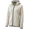 Tierra FIRESIDE FEMALE HOOD Dam - WHITE
