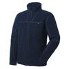 Tierra LODGE FLEECE JACKET Herr - NAVY