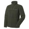 Tierra LODGE FLEECE JACKET Herr - DARK OLIVE