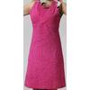 Tierra LIMESTONE FEMALE DRESS Dam - PINK
