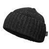 Tierra BACKWOODS HAT Unisex - BLACK