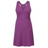 Tierra LIMESTONE FEMALE DRESS Dam - ULTRA VIOLET
