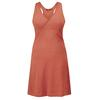 Tierra LIMESTONE FEMALE DRESS Dam - RASPBERRY RED