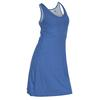 Tierra SANDSTONE DRESS W Dam - DENIM BLUE