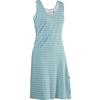 Tierra SANDSTONE DRESS W Dam - LIGHT TURQUOISE