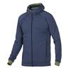 Tierra AKTSE HOOD FLEECE M Herr - NIGHT BLUE