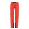 Tierra BACK UP HYBRID PANT GEN.2 W Dam - RED