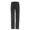 Tierra BACK UP HYBRID PANT GEN.2 W Dam - BLACK