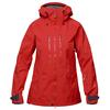 Tierra ROC BLANC JACKET GEN.3 W Dam - RED