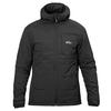 Tierra MOVE HOOD JACKET M Herr - BLACK
