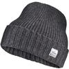 Tierra MADE IN SWEDEN BEANIE Unisex - DARK GREY