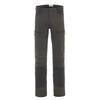 Tierra OFF-COURSE PANT M Herr - DARK GREY