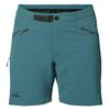 Tierra PACE SHORTS W Dam - ACTIVE GREEN