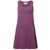 Tierra AKTSE DRESS W Dam - DEEP PURPLE