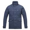 Tierra VEMAN 3 IN 1 JACKET M Herr - ECLIPSE BLUE