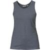Tierra KAIPARO HEMP TOP W Dam - ECLIPSE BLUE
