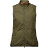 Tierra BELAY VEST W Dam - FOREST NIGHT