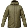 Tierra BELAY PARKA M Herr - FOREST NIGHT