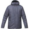 Tierra BELAY PARKA M Herr - GREY BLUE