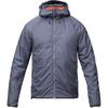 Tierra BELAY JACKET M Herr - GREY BLUE