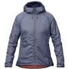 Tierra BELAY JACKET W Dam - GREY BLUE