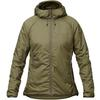 Tierra BELAY JACKET W Dam - FOREST NIGHT