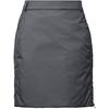 Tierra BELAY PADDED SKIRT Dam - BLACK