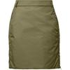 Tierra BELAY PADDED SKIRT Dam - FOREST NIGHT