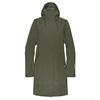 Tierra BALMACAAN 3L COAT W Dam - FOREST NIGHT