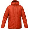 Tierra BELAY PARKA M Herr - VALIANT RED
