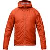 Tierra BELAY JACKET M Herr - VALIANT RED