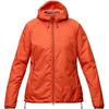 Tierra BELAY JACKET W Dam - VALIANT RED