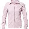Tierra CORRESPONDENT LONG SLEEVE SHIRT W Dam - SEA FOG