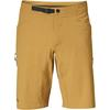 Tierra OFF-COURSE SHORTS M Herr - TAWNY ORANGE