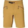 Tierra PACE SHORTS M Herr - TAWNY ORANGE