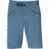Tierra PACE SHORTS M Herr - MAJOLICA BLUE