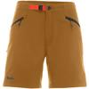 Tierra PACE SHORTS W Dam - TAWNY ORANGE